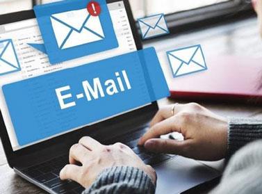 E-Posta Tercümesi