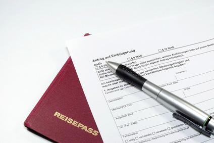 Vatandaşlık belgesi hangi dilde olmalı?